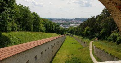 XII – Wilhelmsburg Ulm und die Wilhelmsfeste – Werke XIII bis XVII