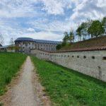 Zitadelle Wilhelmsburg Werk XII