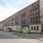 Werk I - Obere Donaubastion